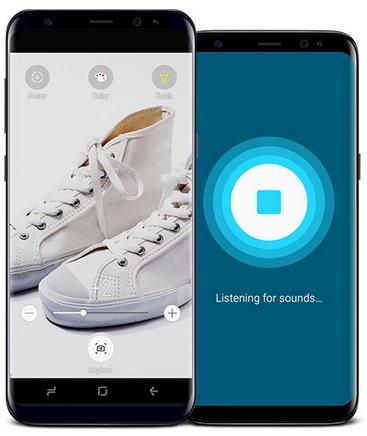 Nowy smartfon Samsunga - Galaxy S8 i S8 Plus