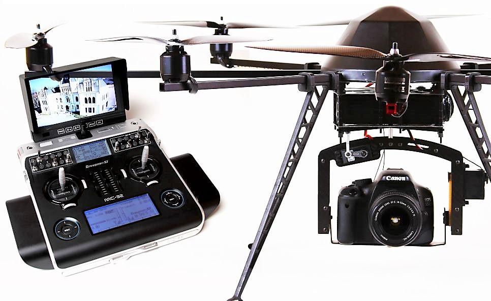 Jakiego drona wybrać? - Top 7 najbardziej popularnych modeli