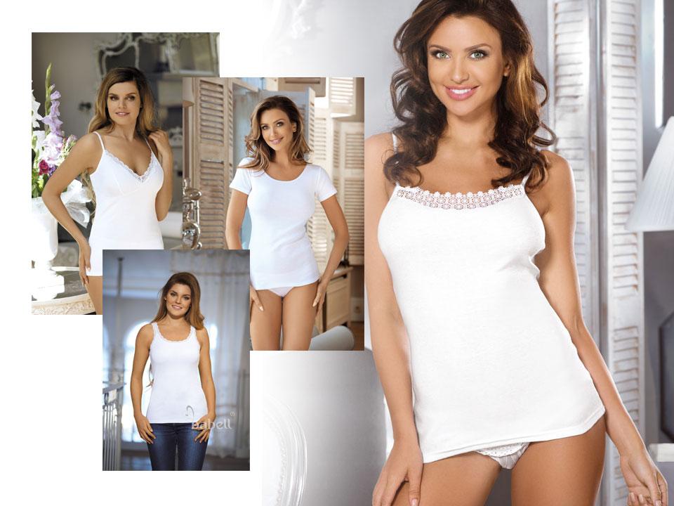 TOP 7:  Bielizna damska marki Babell - które produkty są najpopularniejsze?
