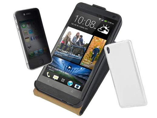 Jakie akcesoria do ochrony smartfona